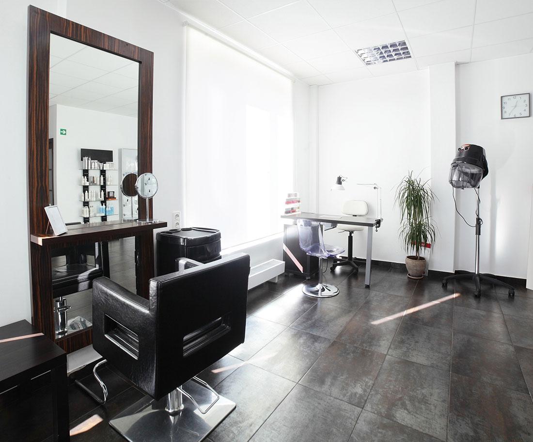 67b construction studio d 39 ambrosio designs hair studio - Hair salon albuquerque ...